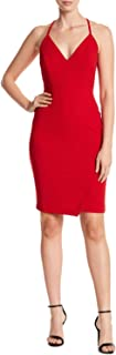 Bebe women's 70497 Bebe Solid Straight Dress for Women