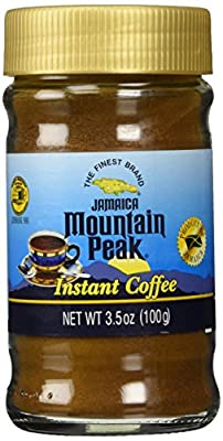 Mountain Peak Instant Coffee by Mountain Peak