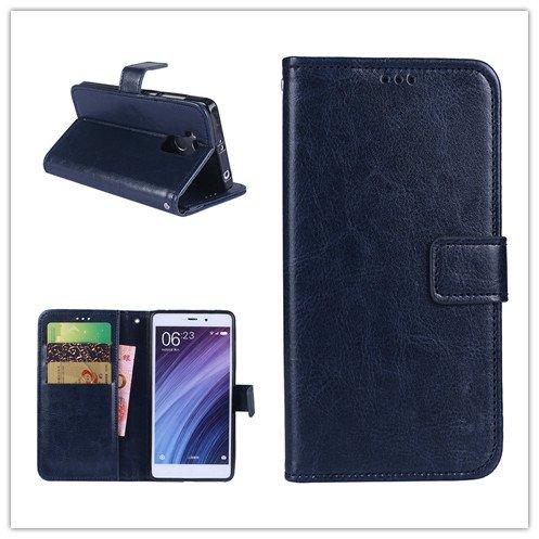 F&a® Flip Brieftasche Hülle für Homtom S8 (Muster 6)