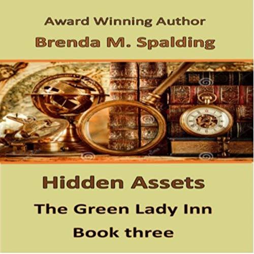 Hidden Assets  By  cover art