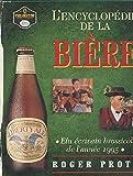 L'encyclopédie de la bière