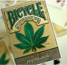 bicycle hemp deck