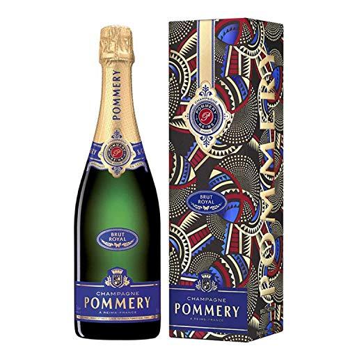 Champagne Pommery - Brut Royal - In confezione regalo 1 * 75cl