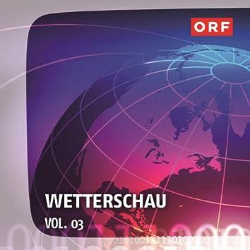 ORF Wetterschau Vol.3