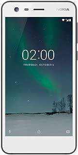 NOKIA 2, 8 GB, Beyaz (NOKIA Türkiye Garantili)