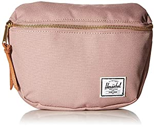 Herschel Fifteen Waist Pack, Ash Rose, One Size