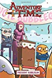 Adventure Time Original Graphic Novel Vol. 8: President Bubblegum: President Bubblegum (8)
