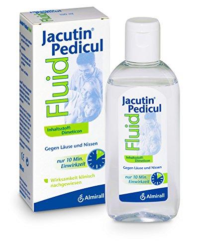 Jacutin® Pedicul Fluid