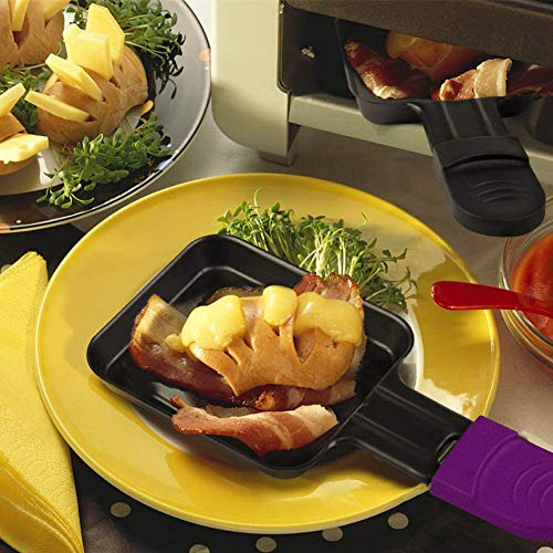 Zeewoo Raclettes