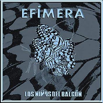 Efímera (feat. Carla Escoi)