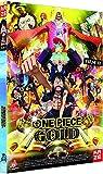 One Piece - Le Film 12 : Gold [Francia] [DVD]