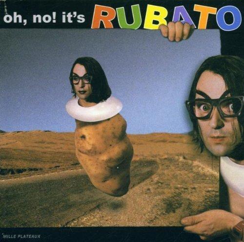 Oh No It's Rubato: Piano Interpretation of Devo by Terre Thaemlitz (2001-10-02)