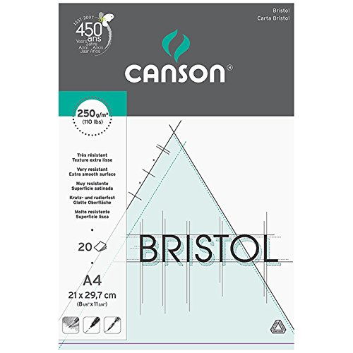 Canson 200457120 - Papel de dibujo