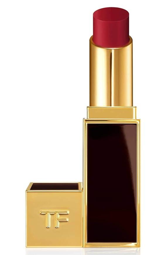動力学にじみ出る清めるトム フォード Lip Color Satin Matte - # 19 Stiletto 3.3g/0.11oz並行輸入品