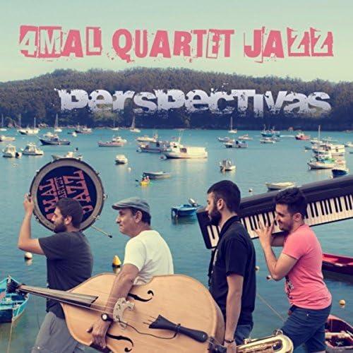 4mal Quartet Jazz