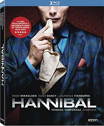 Hannibal - Temporada 1 [Blu-ray]
