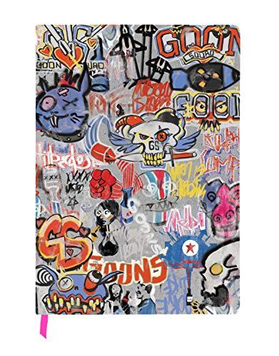 Rage 2 - Cuaderno Goon Graffiti