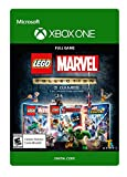 LEGO Marvel Collection - Xbox One [Digital Code]