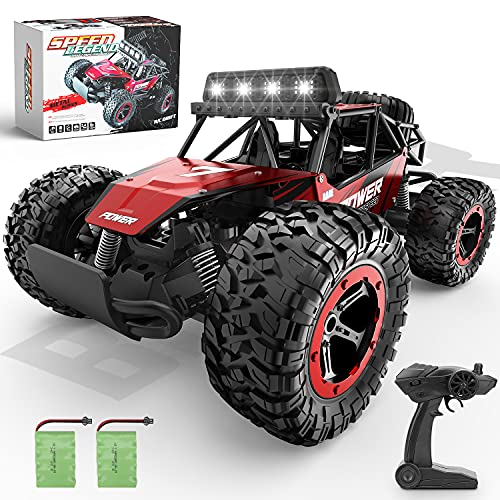 BEZGAR 17 Toy Grade 1:14 Scale Remote Control Car,...