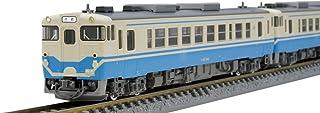 TOMIX Nゲージ JRディーゼルカー キハ40 2000形 JR四国色 M 9452 鉄道模型 ディーゼルカー