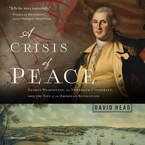A Crisis of Peace Titelbild