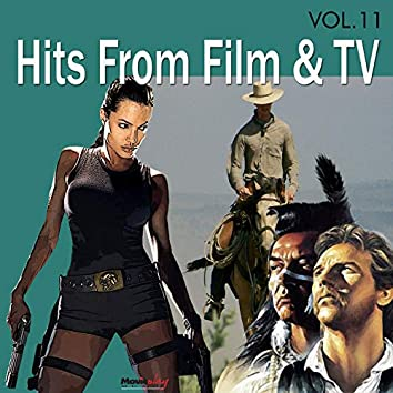 Hits From Film and TV, Vol. 11