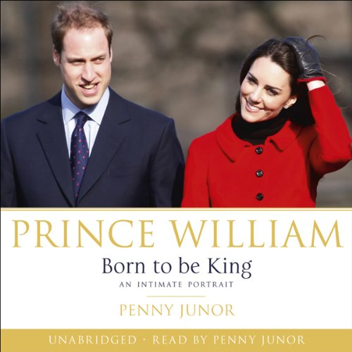 Prince William: Born to Be King Titelbild