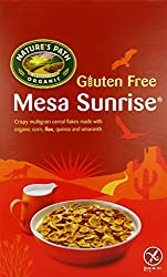 Deliciously crunchy gluten-free flakes The perfect canvas to add sliced fruit and other toppings Real food ingredients Stays crunchy in milk High in fibre