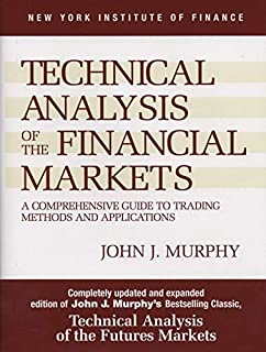 Technical Analysis of the Financial Markets: A Comprehensive Guide to Trading Methods and Applications (0735200661) | Amazon price tracker / tracking, Amazon price history charts, Amazon price watches, Amazon price drop alerts