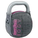 Photo Gallery women s health soft kettlebell - 8kg