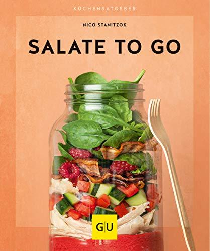 Salate to go (GU KüchenRatgeber)
