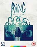 The Ring Collection [Blu-ray]