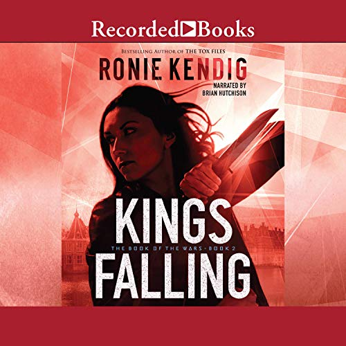 Kings Falling cover art