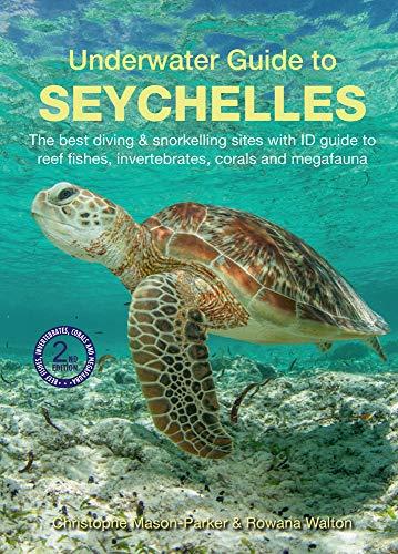 Underwater Guide to Seychelles