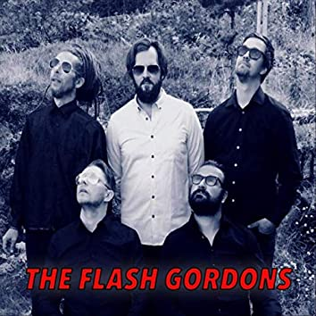The Flash Gordons