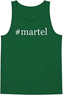 The Town Butler #martel - A Soft & Comfortable Hashtag Men's Tank Top