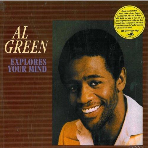 Al Green Explores Your Mind [Vinyl]