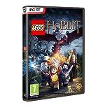 LEGO: El Hobbit...