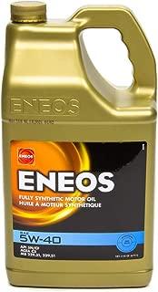 Eneos ENEO-028 Full Synthetic Oil, 160. Fluid_Ounces