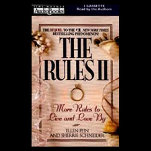 The Rules II audiobook cover art