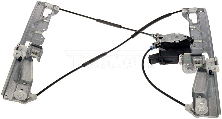 Dorman 751-601 Ford / Lincoln Front Passenger Side Power Window Motor and Regulator Assembly