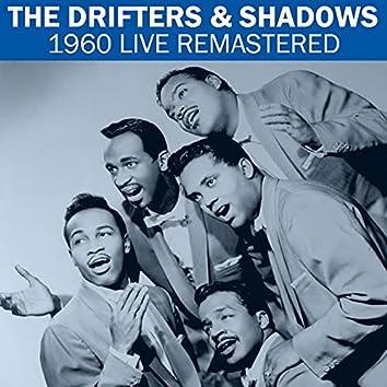 The Drifters & Shadows 1960 Live Medley: Driftin' / Jet Black / Guitar Boogie / Quatermaster's Stores / Apache