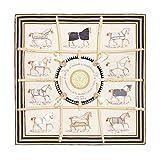 Alfombras y Moquetas Decoración del hogar Alfombra doméstica de estilo americano Sala de estar clásica moderna Alfombra H Dormitorio de estudio Alfombra cuadrada Alfombra de pórtico Alfombra de mesa c