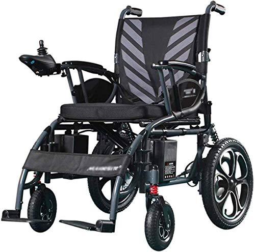 Elektro-Rollstuhl Elektro-Rollstuhl Rollstuhl Heavy Duty Elektro-Rollstuhl, faltbar und leicht elektrisch...