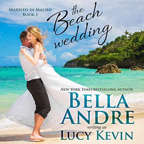 The Beach Wedding cover art