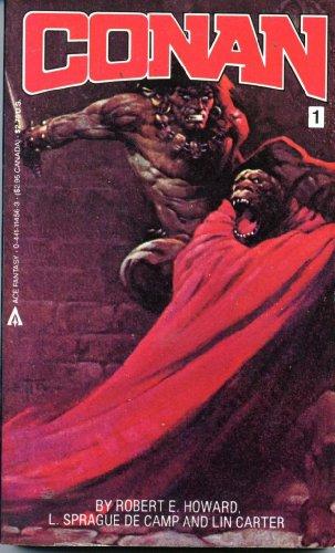 Conan 01 0441114563 Book Cover