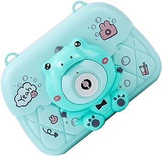 TOYANDONA 1 set of Bubble Camera Cute Bubble Blower Toy Animal Camera Bubble Makers Bubble Machines Kids Bubble Making Toy...