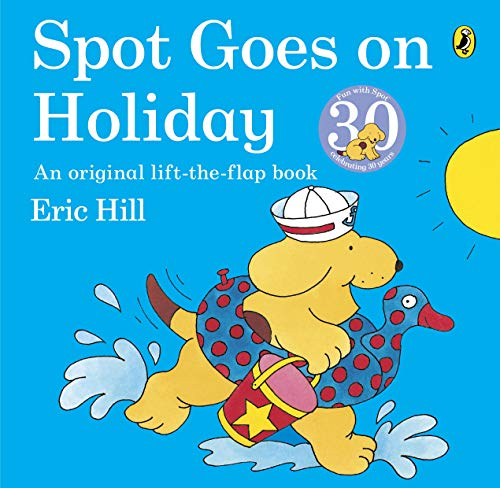 Spot Goes on Holidayの詳細を見る