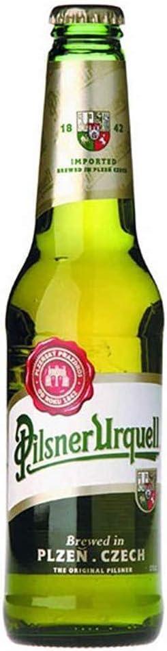 Pilsner Urquell Birra 24 x 33 cl