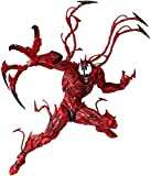 Yamaguchi Carnage Venom Action Figure with Box PVC Killer Collection Hand-made Model